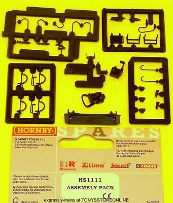 hornby international ho spare hs1111 1x assembly pack for hl2003/07