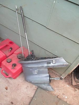 60hp 70hp yamaha outboard gearbox 20inch
