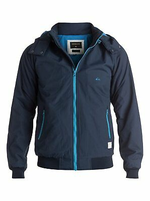 Quiksilver™ Out The Back - Chaqueta para Hombre EQYJK03225