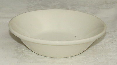 "Midwinter Stonehenge White 6.1/2"" Cereal Bowl"