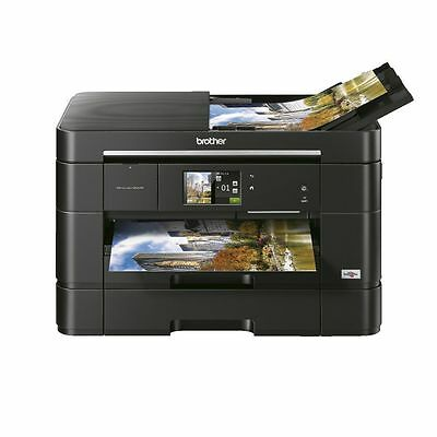 NEW Brother MFC-J5720DW 4-in-1 Wireless Color Printer - Print/ scan/ fax/ copy