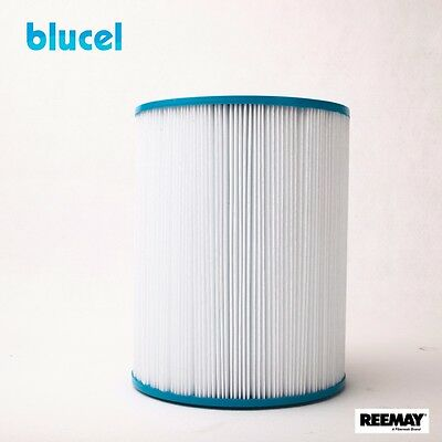 Pool Replacement Filter Cartridge for Hurlcon ZX75 REEMAY FABRIC GENERIC