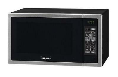 Samsung 40 Litre Stainless Steel Microwave Oven ME6144ST