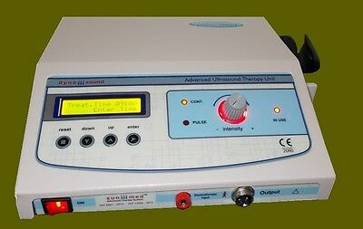 Therapeutic Ultrasound Therapy Pain Relief Ultrasound Therapy Preset LCD C0LS2M