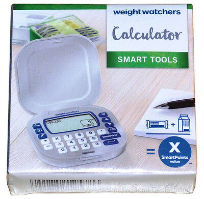 Weight Watchers Dein SmartPoints Calculator NEUES PROGRAMM 2017 Deine Sattmacher