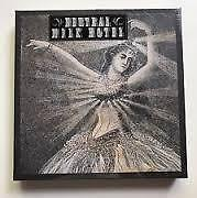 Neutral Milk Hotel Vinyl Boxed Set NMH01 New and sealed ships from UK