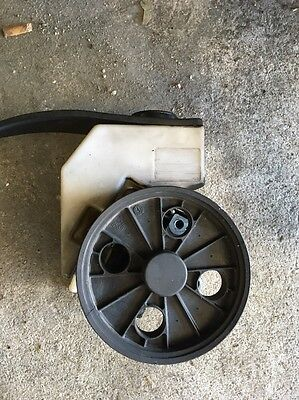 Ford Falcon Ba - Bf Power Steering Pumps In Good Condition