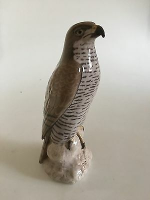 Bing & Grondahl figurine of a Falcon/Eagle #1892