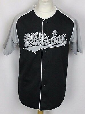 Dye #23 Vintage Chicago White Sox Baseball Jersey Youths Xl True Fan