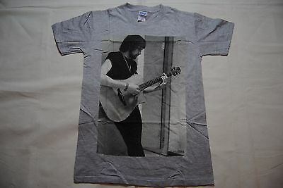 Kasabian Serge Pizzorno Playing Guitar T Shirt New Official West Ryder