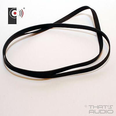 PS-1150 P-5500 PS-1010 TURNTABLE BELT FOR SONY PS-1000 JJ-500 FREE SHIP  P1