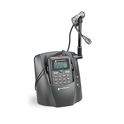 Plantronics CT11  2.4GHz DSS Cordless Headset Telephone