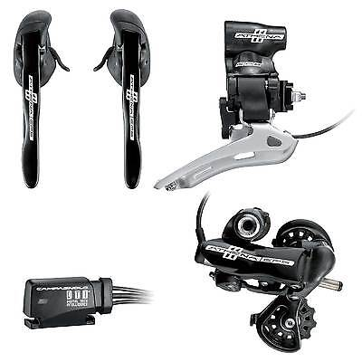 BRAND NEW Campagnolo Athena EPS Derailleurs, Shifters and Interface RRP £919.99