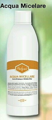 Acqua Micellare Beesnail Magic Nature