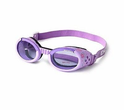 Doggles New Sunglasses, Eye Protection,Goggles for Small, Medium Size Pets