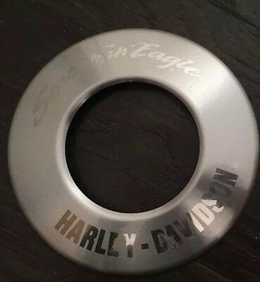 Harley Davidson Screamin Eagle Insert For Air Cleaner Cover