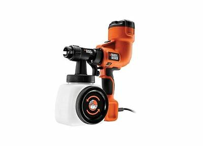 Electric Paint Sprayer 400W Airless Industrial Painting Gun Adjustable Settings