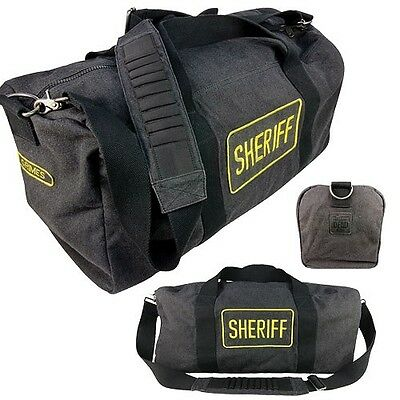 The Walking Dead Rick Grimes Sheriff Duffel Bag Officially Licensed Merchandise