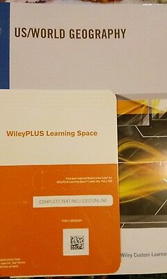 NEW WILEY PLUS Access Code - FAST ONLINE DELIVERY - $79 99