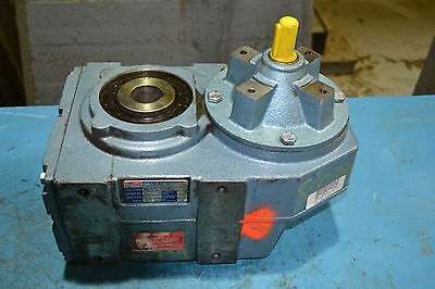 David brown radicon gearbox F0 620 BRA