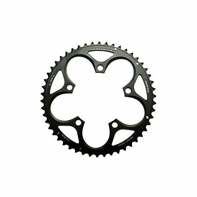 Sram Road Spare - Chainring Road 50T 5 Bolt 110Mm Bcd Alum (50-36) 4Mm Blac….