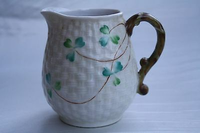 Antique 1910's Australia Porcelain Water Milk Jug