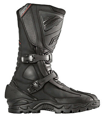 RSTMens Adventure 2 Waterproof Boots Dual Sport Touring Trail