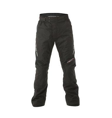 RST T-107 Mens Waterproof Textile Motorcycle Pants Road Touring Winter