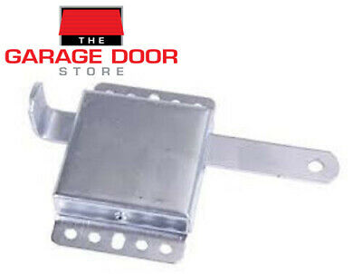 Garage Door Inside Slide Lock (Sectional / Panel Lift / Spare Parts)