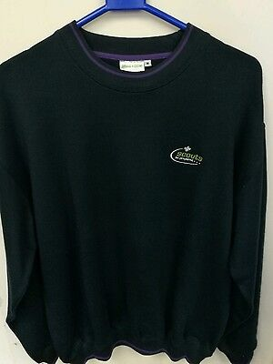 Scout Shop Scouts Navy Tipped Adult Sweatshirt XL.