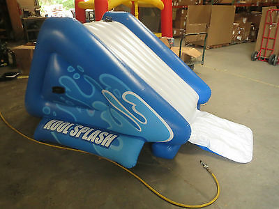 Intex Water Slide Inflatable Play Center SEE DETAILS