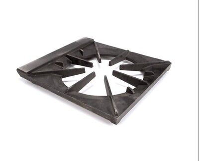 "Tri-Star STOCK POT GRATE 18"" x 21"" OEM Part Number 38010 CAST IRON"