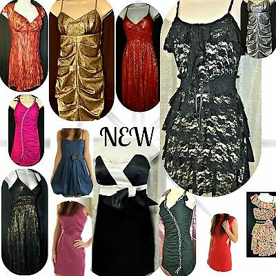 Wholesale Lot of 30 Dresses New With Tags