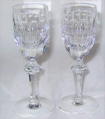 Waterford Crystal - Curraghmore Cordials - Set of 2