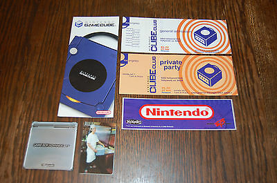 Nintendo Cube Club 2001 Tickets VIP Private Party Pass Los Angeles Gen Admission