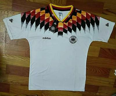 Retro Vintage 1994 FIFA World Cup Germany soccer jersey
