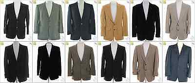 JOB LOT OF 17 VINTAGE WOMEN'S COATS - Mix of Era's, styles and sizes (18917)