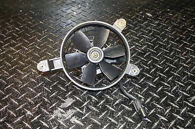 2008 Hyosung Ms3 250 UM Xpeed 250i Oem Engine Radiator Cooling Fan