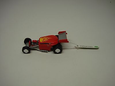 Race Car---Ertl-Collectibles(Racing Champions)-1:64 Scale-Mint-