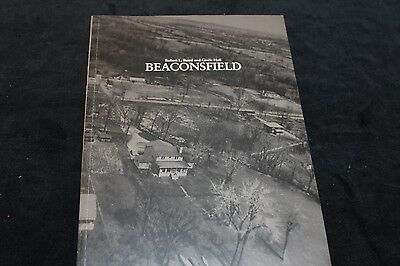 History of Beaconsfield and Beaurepaire, Montreal Island