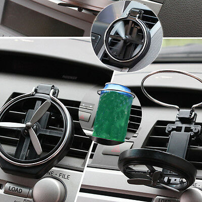 Universal Folding Drink Bottle Cup Holder Stand Mount for Car Auto Truck Vehicle