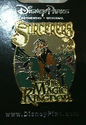 Disney Trading Pin Sorcerers of the Magic Kingdom Mystery Collection