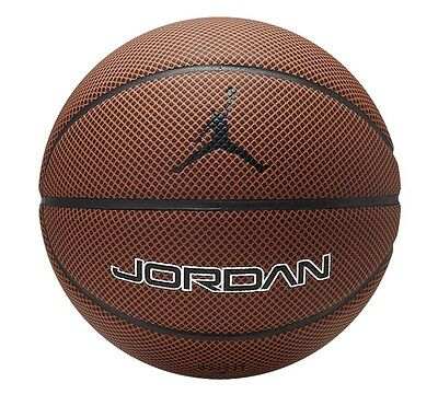 Nike Jordan Legacy Basketball Ball Size7 Sports Game Athlete Street Outdoor