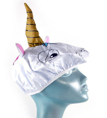 Unicorn Bath & Shower Cap / Swim Cap