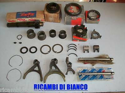 FIAT X1/9 -128 CL (4 Marce) / KIT.RICAMBI CAMBIO