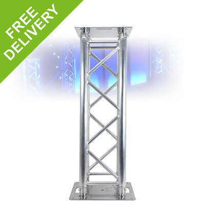 Professional DJ Truss Plinth Moving Head Club Light Stand Trade Show Podium