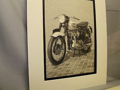 1969 Triumph Bonneville Motorcycle Exhibit From National Motorcycle Museum