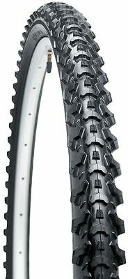 Raleigh EIGER Black 26x1.95