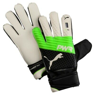 Puma evoPOWER Protect 3.3 Handschuhe 041219 Green 32 Torwart