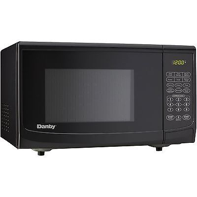 Danby 1.1cu ft. 10 Power Levels Led Timer Microwave